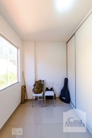 Apartamento à venda com 2 dormitórios em Alto caiçaras, Belo horizonte cod:320891 - Foto 14