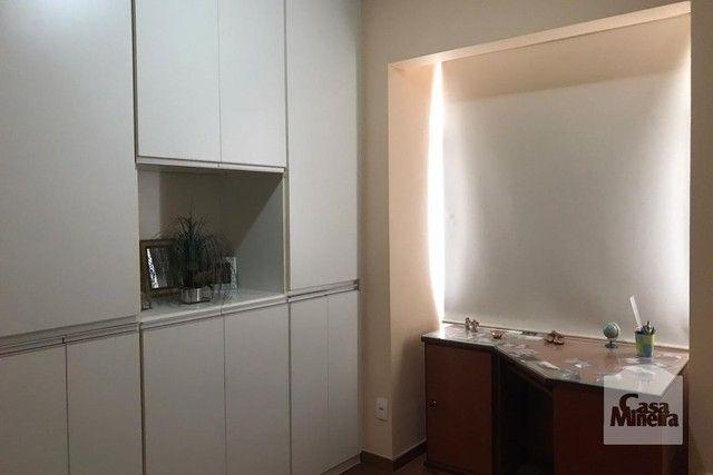 Apartamento à venda com 3 dormitórios em Santa efigênia, Belo horizonte cod:272036 - Foto 6