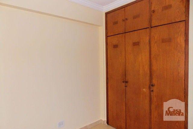 Apartamento à venda com 3 dormitórios em Santa efigênia, Belo horizonte cod:277630 - Foto 7