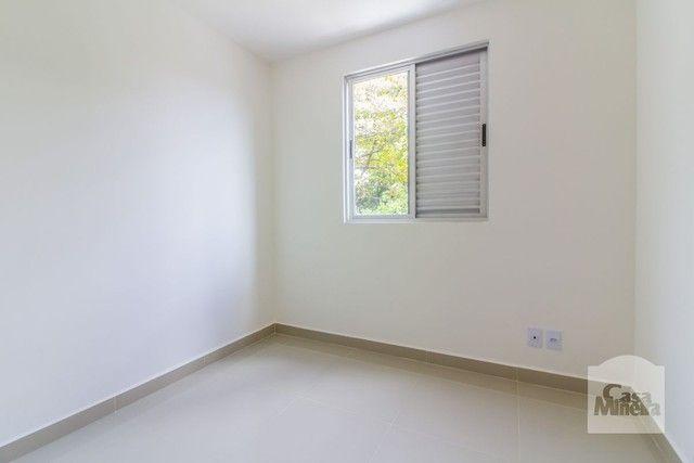 Apartamento à venda com 3 dormitórios em Salgado filho, Belo horizonte cod:213245 - Foto 3
