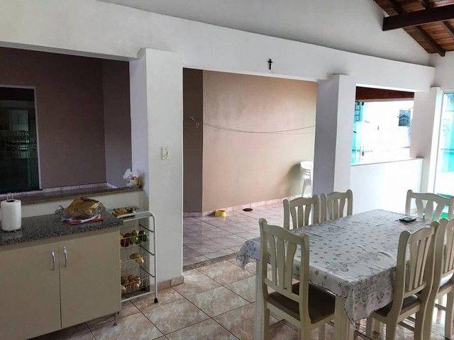 Casa para venda tem 589 metros quadrados com 2 quartos em Jardim São Luiz - Porangaba - SP - Foto 10