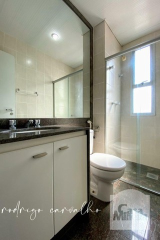Apartamento à venda com 3 dormitórios em Savassi, Belo horizonte cod:279501 - Foto 12