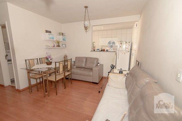 Apartamento à venda com 3 dormitórios em Santa efigênia, Belo horizonte cod:227150 - Foto 2