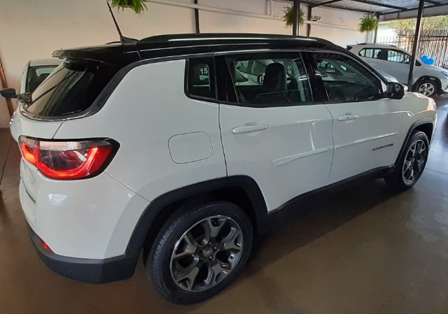Jeep Compass 2.0 Limeted  - Foto 6