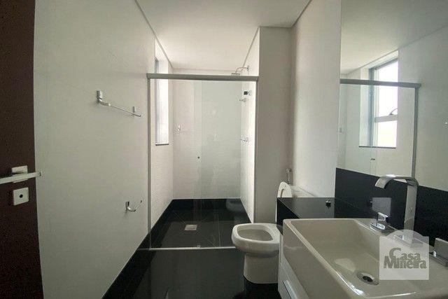 Apartamento à venda com 4 dormitórios em Santo agostinho, Belo horizonte cod:278220 - Foto 16