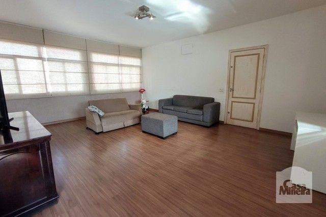 Apartamento à venda com 4 dormitórios em Serra, Belo horizonte cod:269861 - Foto 2