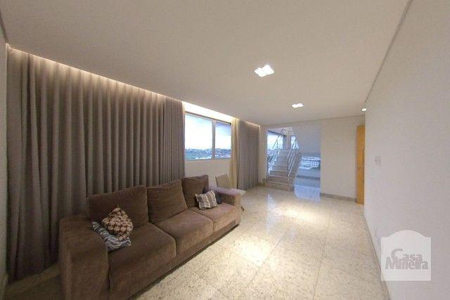 Apartamento à venda com 4 dormitórios em Santa rosa, Belo horizonte cod:275927 - Foto 17