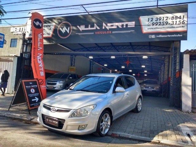 Hyundai I30 2.0 Gls Aut. 2010 (Troco/Financio)