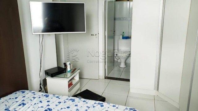 OZL-Apartamento dispõe de 56 m² com sala para dois ambientes!!! - Foto 14
