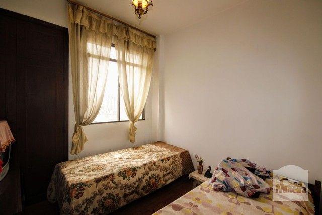 Apartamento à venda com 4 dormitórios em Barro preto, Belo horizonte cod:276937 - Foto 6