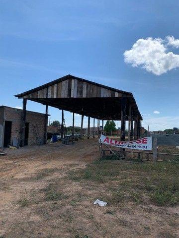 Aluguel de barracão em Ji-Paraná - Foto 3