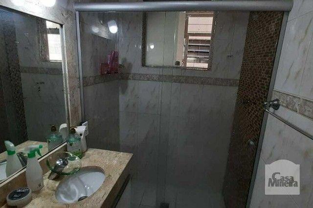 Apartamento à venda com 3 dormitórios em Paraíso, Belo horizonte cod:320498 - Foto 14