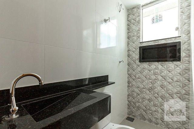 Apartamento à venda com 2 dormitórios em Santa mônica, Belo horizonte cod:278600 - Foto 6