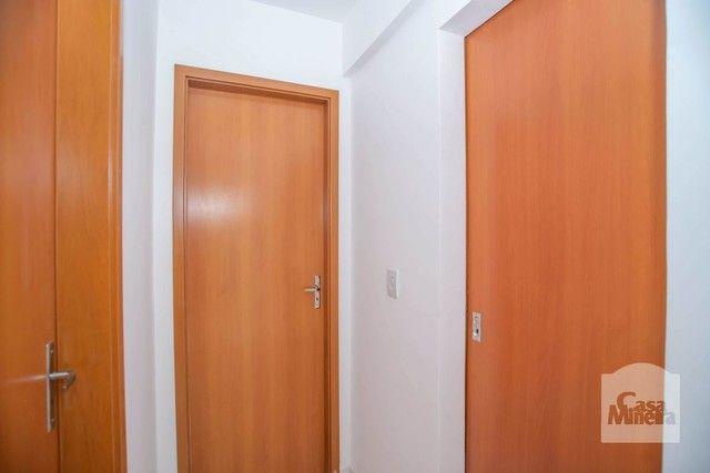 Apartamento à venda com 2 dormitórios em Padre eustáquio, Belo horizonte cod:257141 - Foto 8