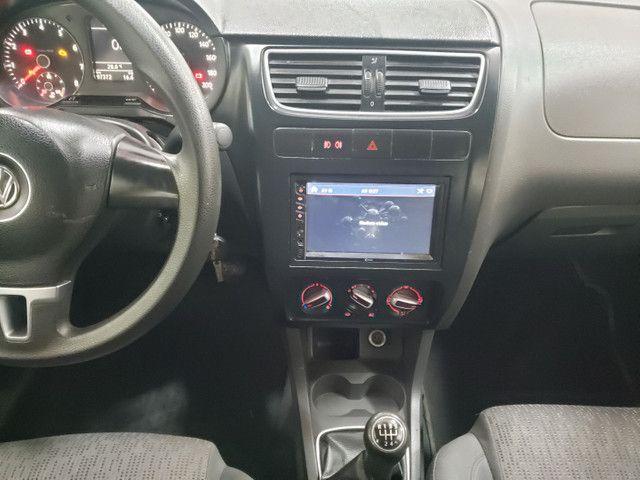 Volkswagen Fox 1.0 - Único dono (Completo de tudo)  - Foto 13