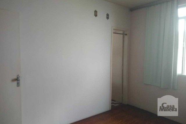 Casa à venda com 3 dormitórios em Dona clara, Belo horizonte cod:314336 - Foto 8