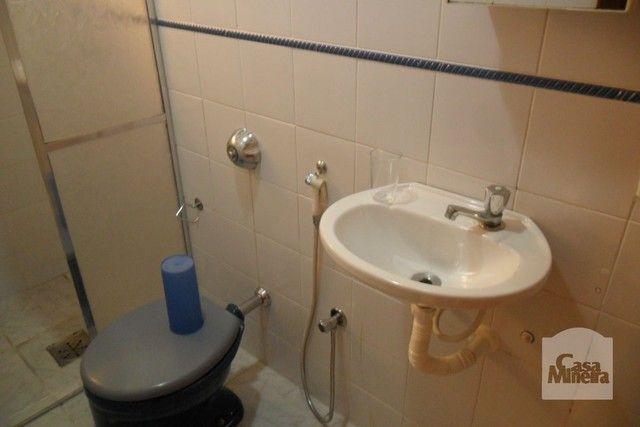 Casa à venda com 4 dormitórios em Caiçara-adelaide, Belo horizonte cod:213998 - Foto 13