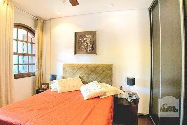Casa à venda com 3 dormitórios em Indaiá, Belo horizonte cod:253366 - Foto 11