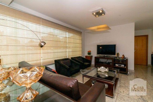 Apartamento à venda com 4 dormitórios em Funcionários, Belo horizonte cod:276790 - Foto 2