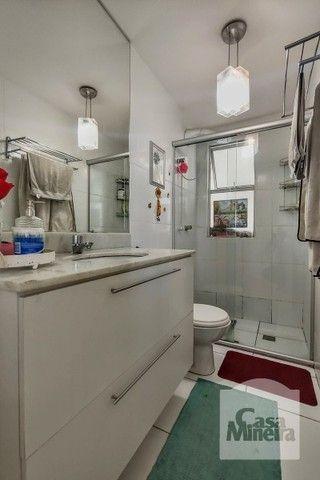 Apartamento à venda com 3 dormitórios em Paquetá, Belo horizonte cod:277202 - Foto 16
