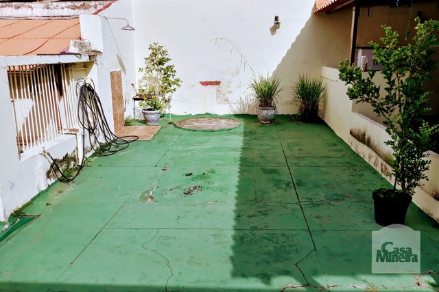 Casa à venda com 4 dormitórios em Santa efigênia, Belo horizonte cod:258127 - Foto 18