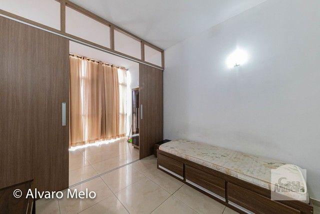 Apartamento à venda com 1 dormitórios em Santo agostinho, Belo horizonte cod:275173 - Foto 4