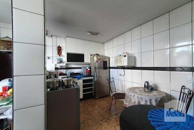 Apartamento à venda com 2 dormitórios em Santa rosa, Belo horizonte cod:276869 - Foto 11