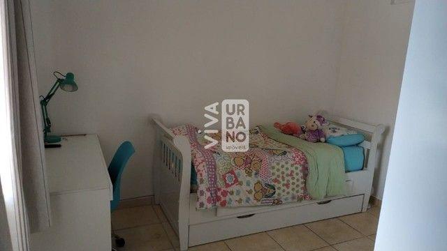 Viva Urbano Imóveis - Casa na Vila Santa Cecília/VR - CA00596 - Foto 8