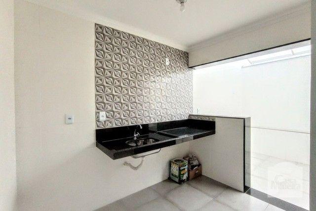 Casa à venda com 2 dormitórios em Planalto, Belo horizonte cod:277729 - Foto 11