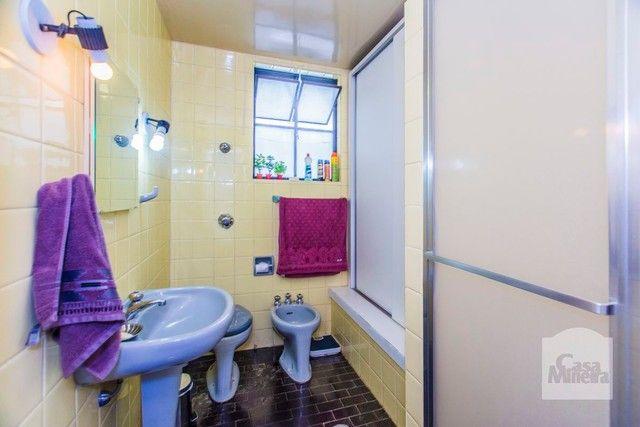Apartamento à venda com 3 dormitórios em Sion, Belo horizonte cod:260477 - Foto 11