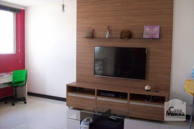 Apartamento à venda com 3 dormitórios em Santa efigênia, Belo horizonte cod:207129 - Foto 3