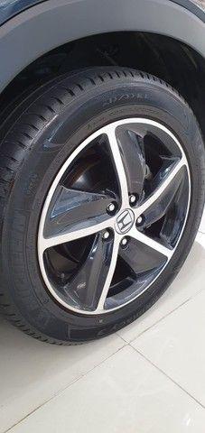 Honda HR-V EX 1.8 Flexone 16V 5p Aut. - Foto 5