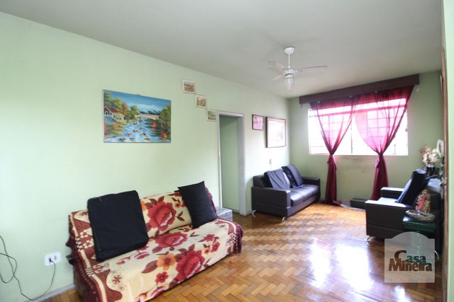 Apartamento à venda com 3 dormitórios em Padre eustáquio, Belo horizonte cod:252413 - Foto 2