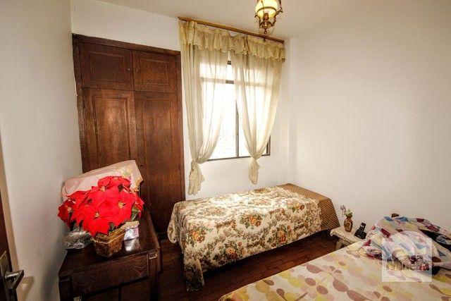 Apartamento à venda com 4 dormitórios em Barro preto, Belo horizonte cod:276937 - Foto 5