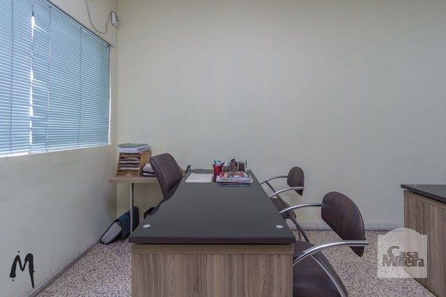 Escritório à venda em Funcionários, Belo horizonte cod:268059 - Foto 4