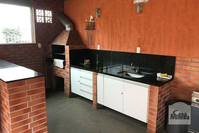 Apartamento à venda com 2 dormitórios em Paraíso, Belo horizonte cod:241372 - Foto 13