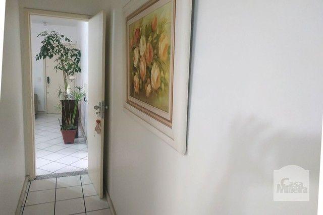 Apartamento à venda com 3 dormitórios em Nova suissa, Belo horizonte cod:272328 - Foto 12
