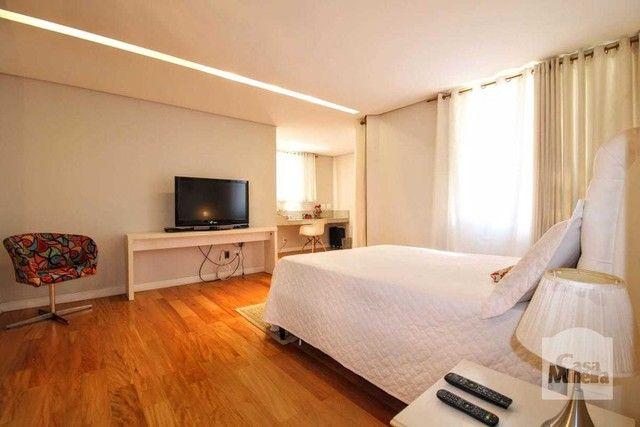 Apartamento à venda com 3 dormitórios em Serra, Belo horizonte cod:267394 - Foto 18