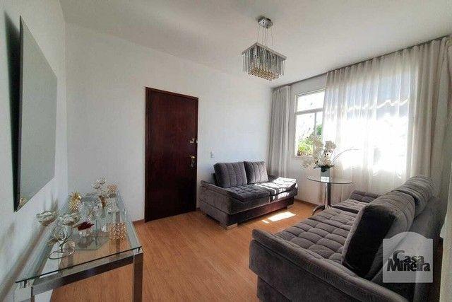 Apartamento à venda com 2 dormitórios em Santa rosa, Belo horizonte cod:276869 - Foto 2
