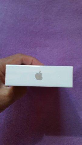 iPhone 11 Apple 64GB branco, Tela de 6,1?, Câmera Dupla de 12MP, iOS - Foto 3
