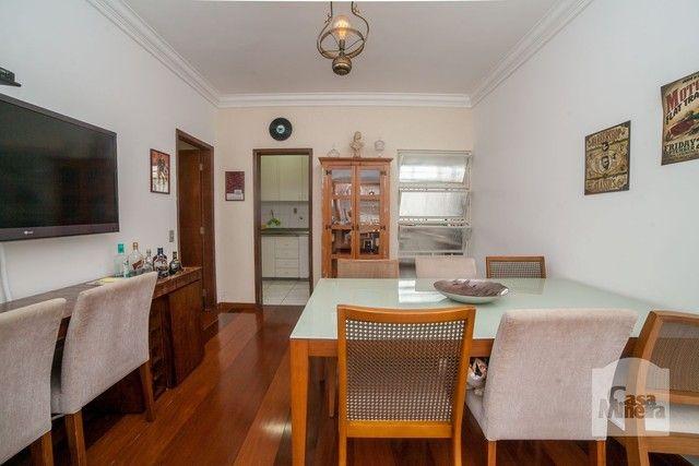 Apartamento à venda com 3 dormitórios em São pedro, Belo horizonte cod:276011 - Foto 4