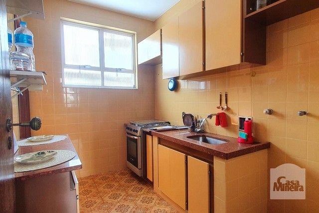 Apartamento à venda com 4 dormitórios em Santo antônio, Belo horizonte cod:253438 - Foto 17
