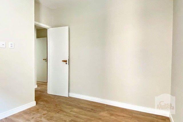 Apartamento à venda com 3 dormitórios em Castelo, Belo horizonte cod:276680 - Foto 4