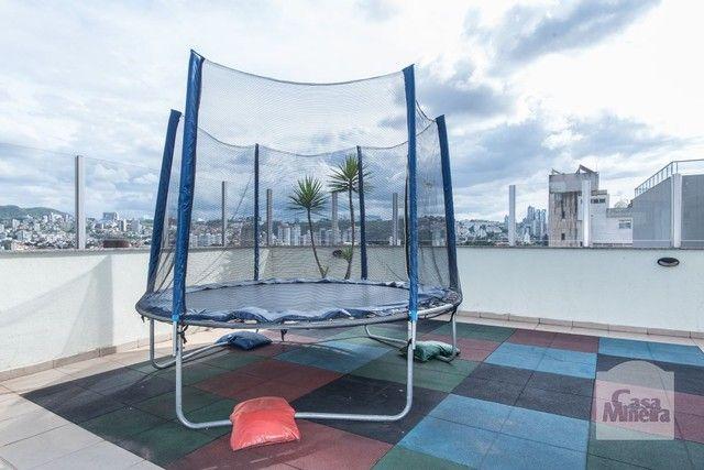 Apartamento à venda com 2 dormitórios em Santo antônio, Belo horizonte cod:101251 - Foto 13