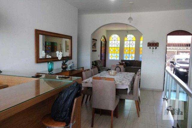 Casa à venda com 3 dormitórios em Caiçaras, Belo horizonte cod:279273 - Foto 3