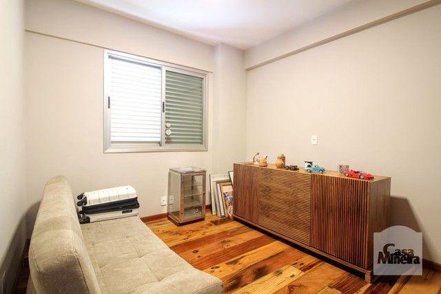 Apartamento à venda com 3 dormitórios em Luxemburgo, Belo horizonte cod:279975 - Foto 6