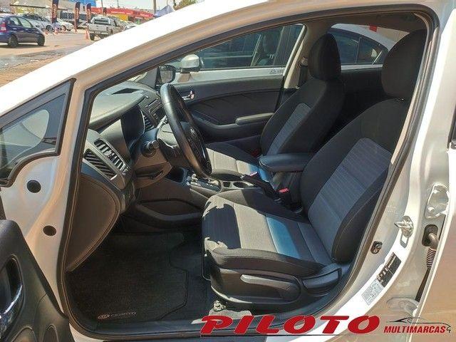 Kia Motors Cerato 1.6 16V  Flex  Aut. - Foto 8