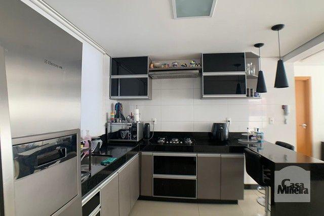 Apartamento à venda com 4 dormitórios em Santa rosa, Belo horizonte cod:277273 - Foto 6