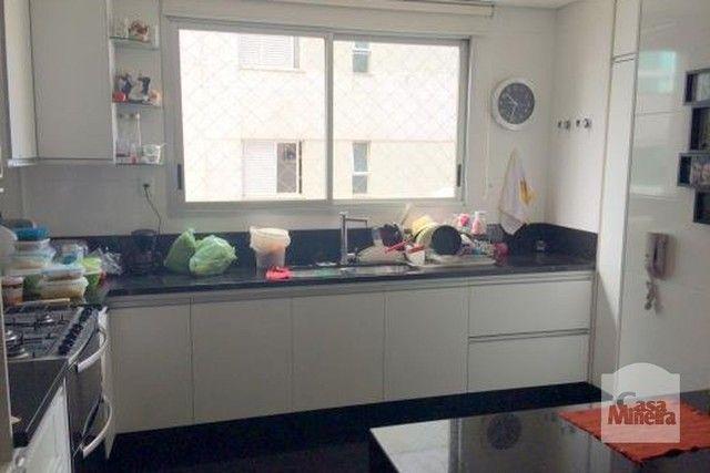 Apartamento à venda com 4 dormitórios em Funcionários, Belo horizonte cod:110680 - Foto 16