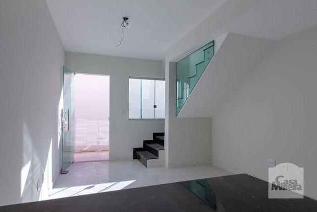 Casa à venda com 2 dormitórios em Santa amélia, Belo horizonte cod:315232 - Foto 2